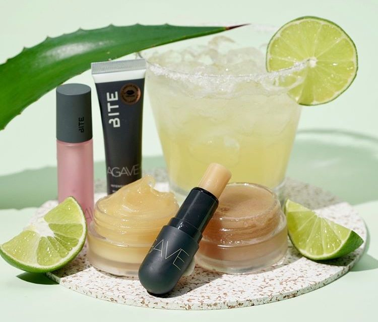 Bite Beauty NationalMargaritaDay Giveaway
