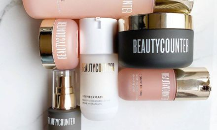Free Beautycounter's Products Box