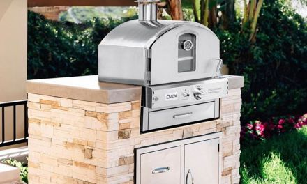 Summerset Outdoor Oven Giveaway