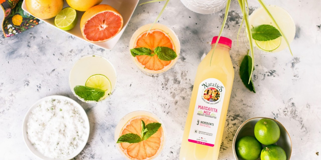 Natalie National Margarita Day Giveaway