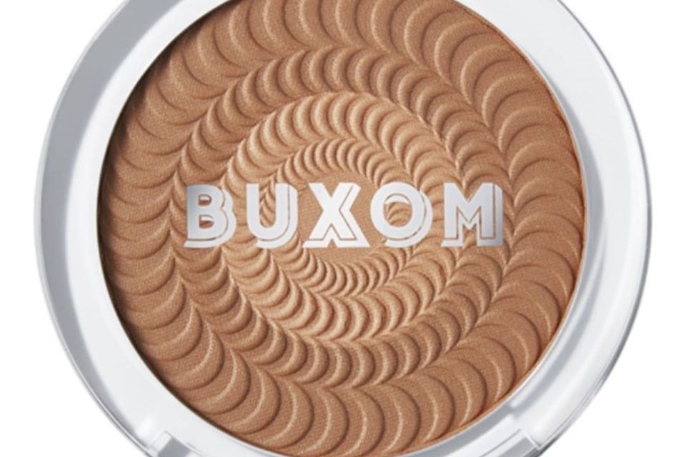 Free Buxom Staycation Bronzer