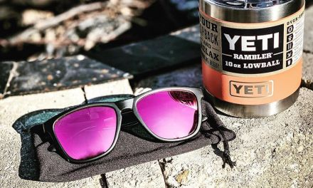 Stagger Shade Company Yeti Instagram Giveaway