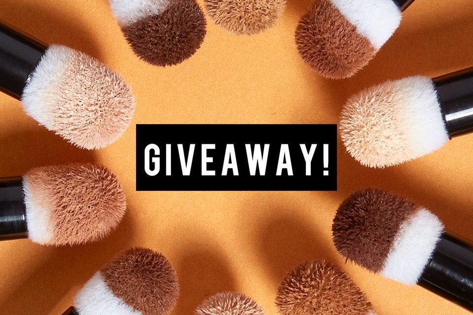 The NYX BornToGlow Radiant Concealer Sweepstakes