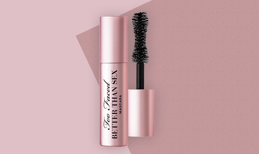 Free Too Faced Mascara