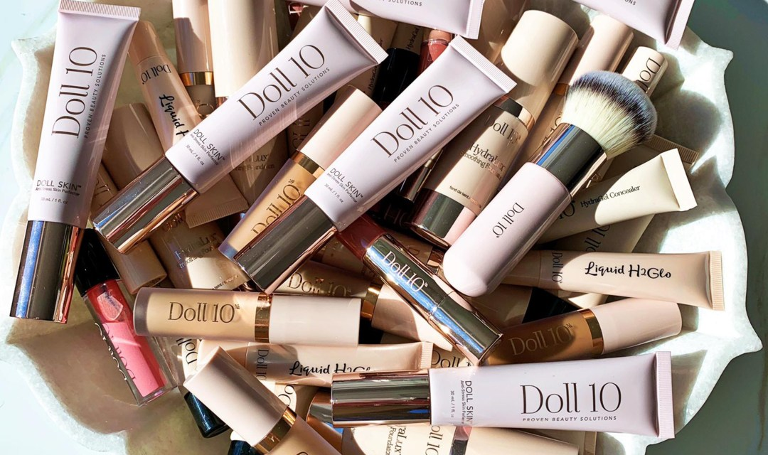Doll 10 Beauty DollSquad Twitter Giveaway