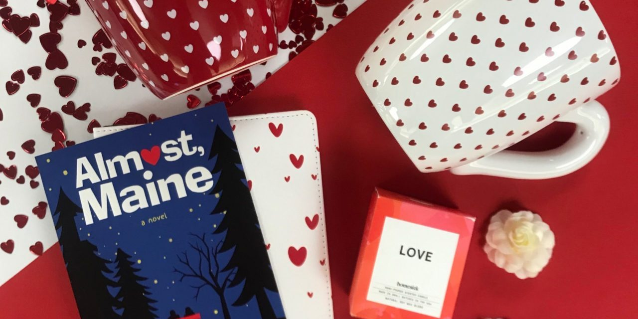 ALMOST, MAINE Almost-Valentine's Day Sweepstakes