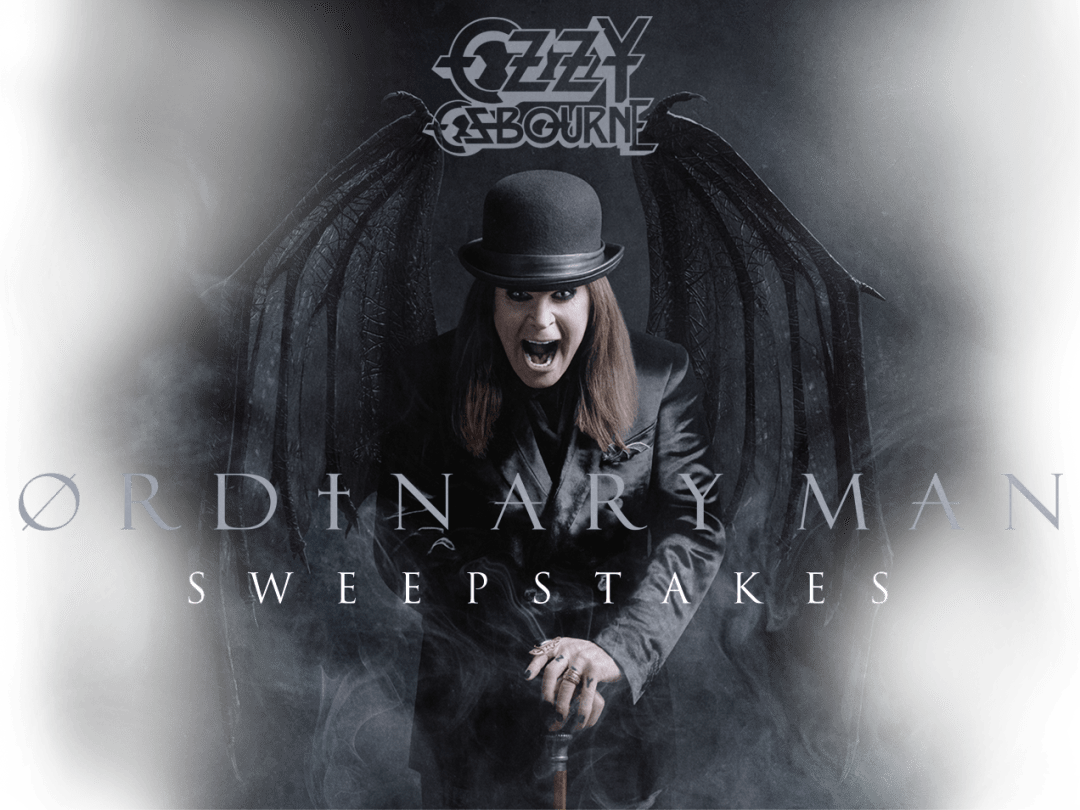 ozzy-ordinary-man-sweepstakes