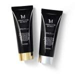 Free Missha Perfect Cover BB Cream