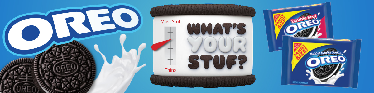 What's Your Stuff? Sweepstakes