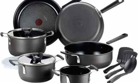 Steamy Kitchen T-Fal All in One Cookware Giveaway