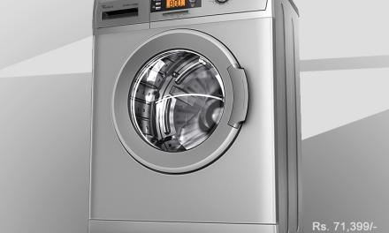 Free Whirlpool Washing Machine