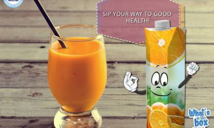 Free Wellness Drink Sample