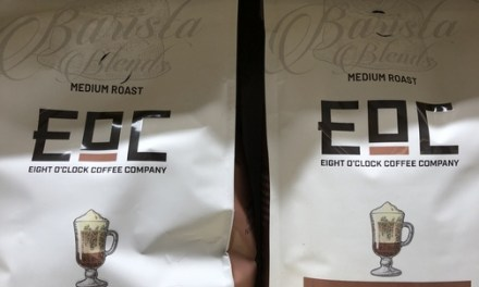 Free Eight O'Clock Coffee Party Pack