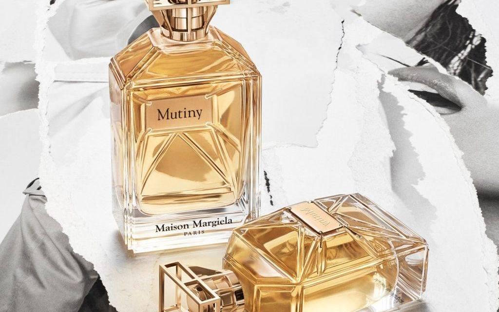 Free Mutiny Perfume