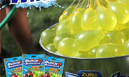 Bunch O Balloons Summer Pack Giveaway