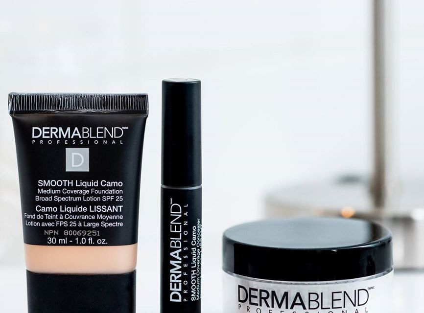 Free Dermablend Full Coverage Concealer