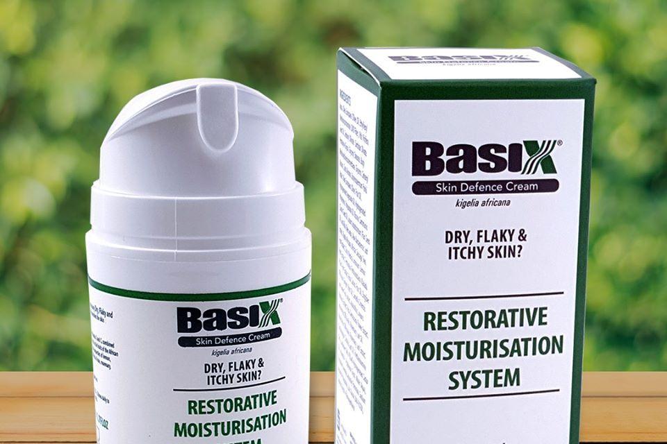 Free BASIX Skin Cream