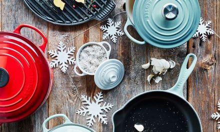 La Marque Cookware Set Giveaway