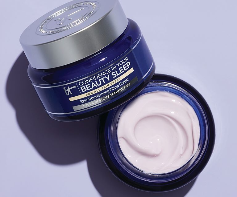 Free Confidence In Your Beauty Cream