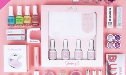 Kiara Sky Nails Instagram Giveaway