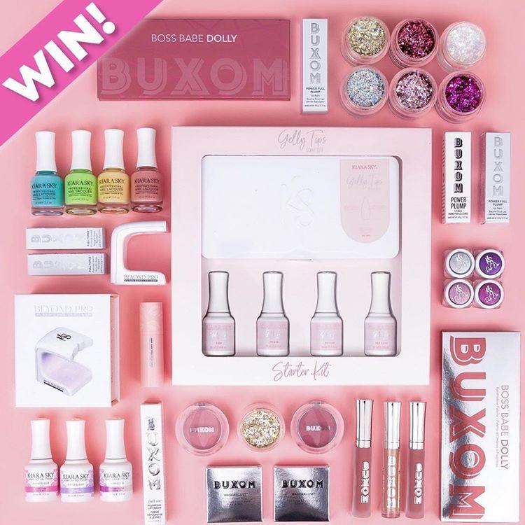 kiara-sky-nails-instagram-giveaway