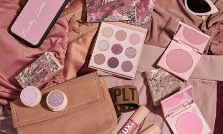 ColourPop Mauve Collection Giveaway