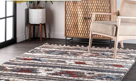 Rugs USA Instagram Giveaway