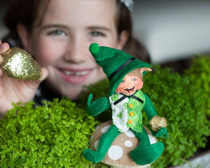 Annalee St. Patrick's Giveaway