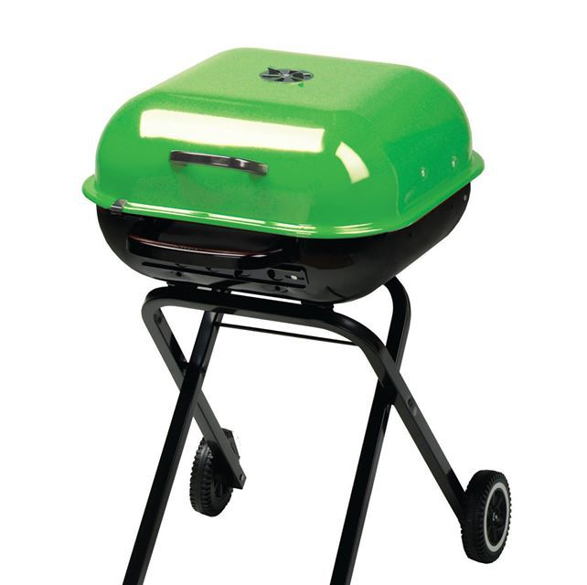Meco Americana Grills St. Patrick's Day Giveaway