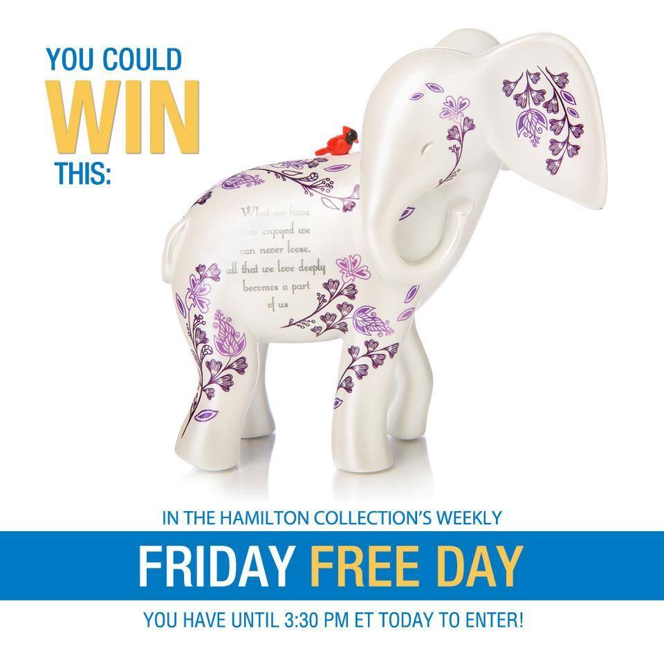 elephant-figurine-giveaway