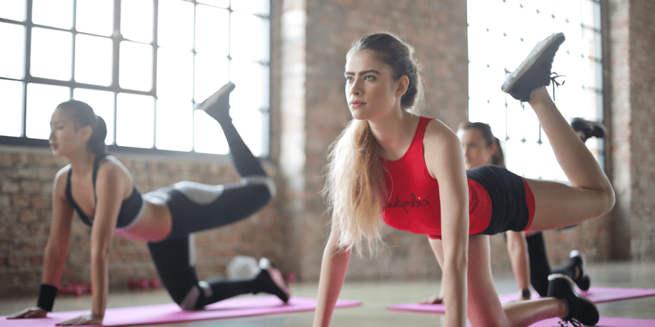 Free Health and Fitness Workout Videos