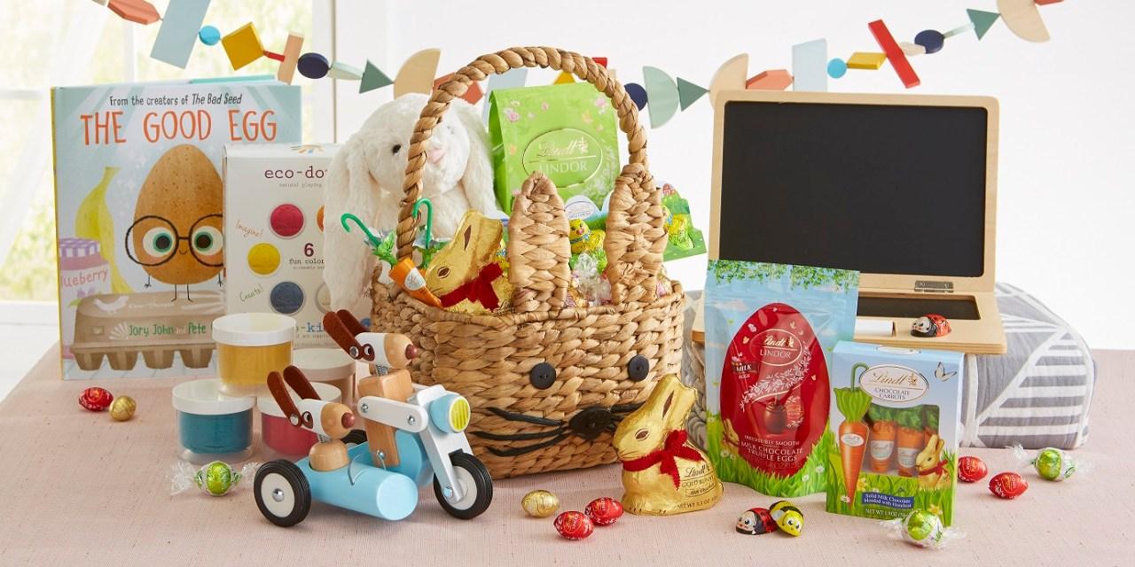 Kids Ultimate Easter Basket Sweepstakes