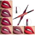Free Double head Lipstick Lip Liner