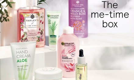 Free Botanical Beauty Box