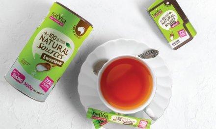 Free Natvia Sweetener