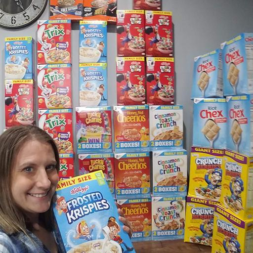 CrunchCup Years Worth of Giveaway