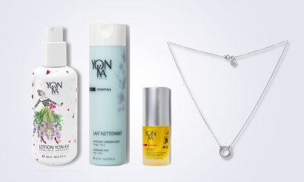 Yon-Ka Paris X Article22 Stress Relief Collection Giveaway