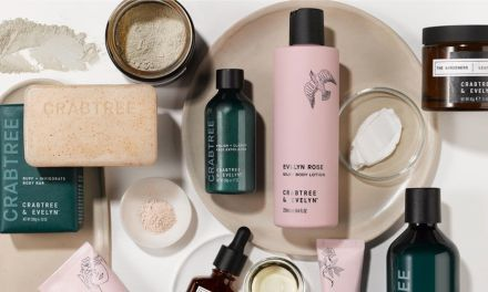 Free Crabtree & Evelyn Bundle (Worth $500)