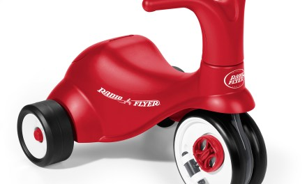 Radio Flyer Get Out and Play Daily Giveaway