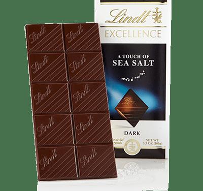 Free Lindt EXCELLENCE Barv