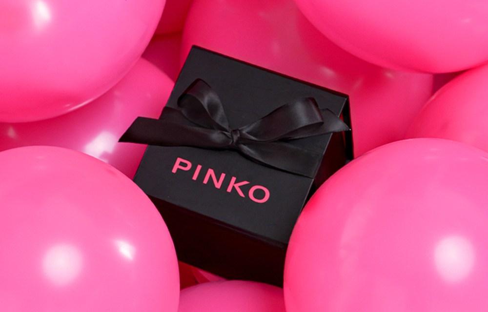 Free Pinko Mystery Gift