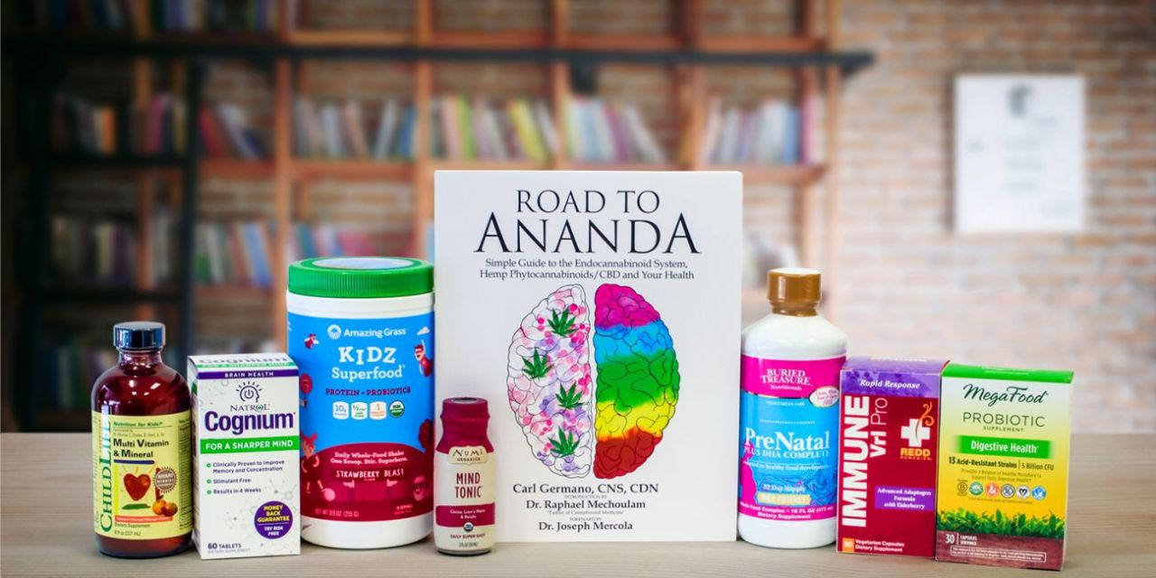 Mind and Body Giveaway