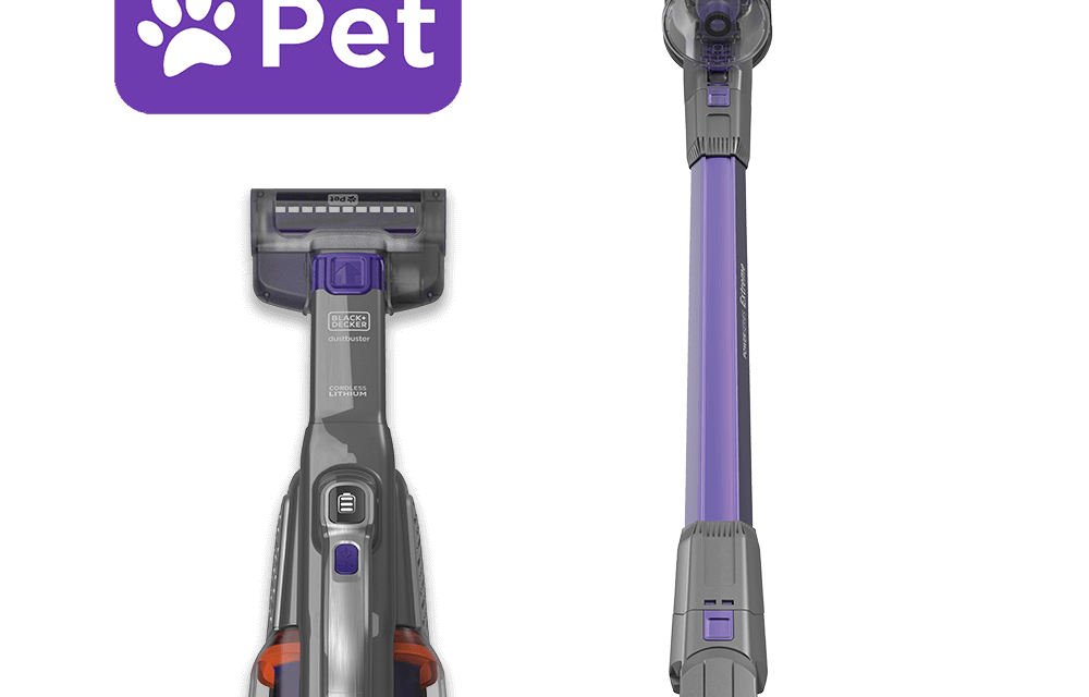 Black and Decker Pets Sweepstakes
