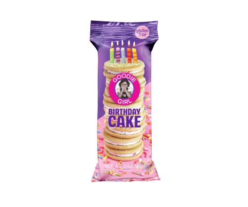Free Goodie Girl Cookies