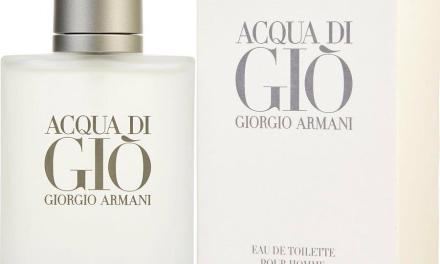 Free Giorgio Armani Parfum