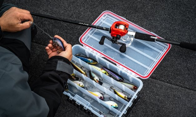 Free Fishing Relief Packages