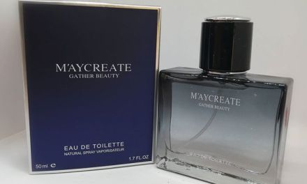 FREE M'AYCREATE GATHER BEAUTY Eau de Toilette
