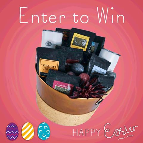 Coffee Beanery Easter Giveaway