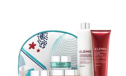 Free Elemis Beauty Set