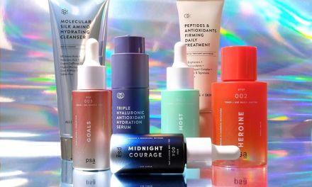 PSA Skincare Instagram Giveaway